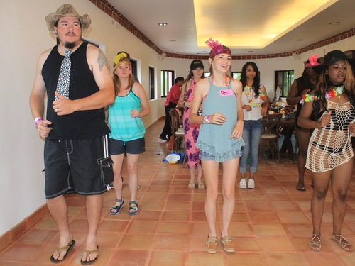 Cozumel salsa and salsa Trip Booking