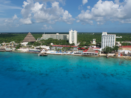 Cozumel Speed Boat Ride jet boat Trip Prices