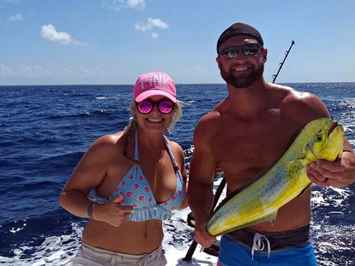 Cozumel deep sea fishing Cruise Excursion Tickets