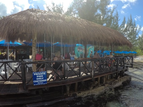 Cozumel Tortugas Beach Club Jeep Excursion Booking