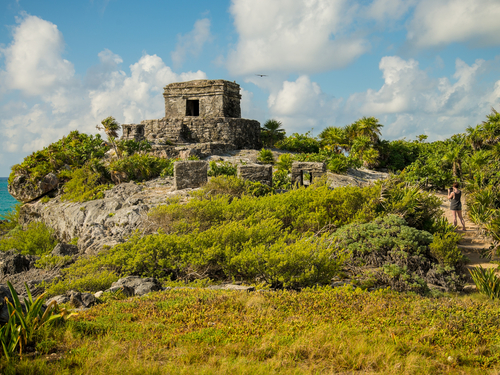Cozumel Tulum Cruise Excursion Cost