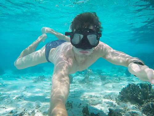 Cozumel unlimited snorkeling Trip Cost