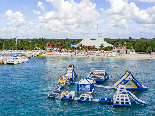 Cozumel Water Activities Catamaran Trip Reviews