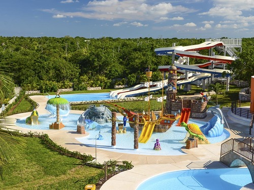 Cozumel Water Park Catamaran Shore Excursion Prices