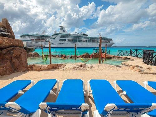 Cozumel Mexico El Cid Beach Resort For a Day Excursion Reviews