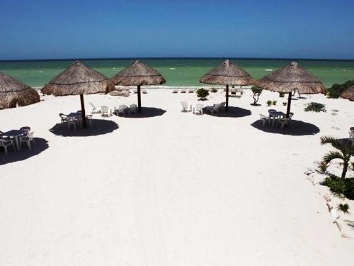 All Inclusive Beach Resort Getaway