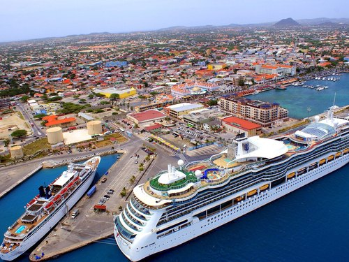 Cruises To Aruba >> Aruba Private Off The Beaten Path Highlights Sightseeing Excursion
