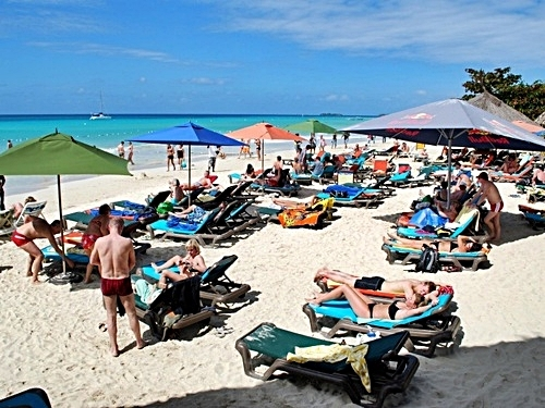 Montego Bay Rick's Cafe Shore Excursion Tickets