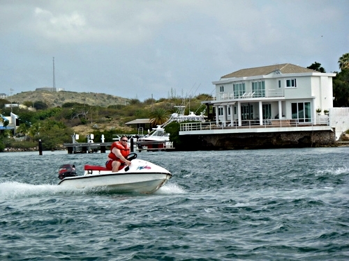 Curacao guided adventure Cruise Excursion Tickets