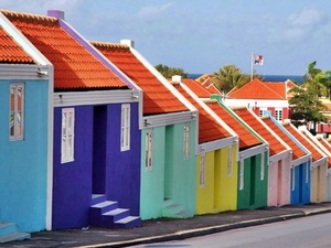Curacao East Side and City Highlights Excursion