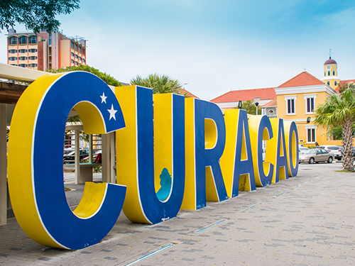 Curacao Willemstad Jewish Neighborhood Sightseeing Tour Tickets
