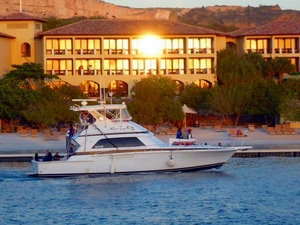 Curacao Private Sunset Yacht Cruise Excursion