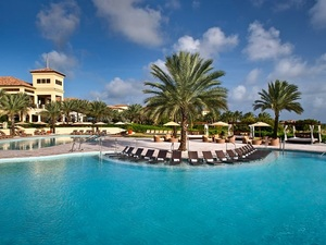 Curacao Santa Barbara Beach All Inclusive Resort Day Pass