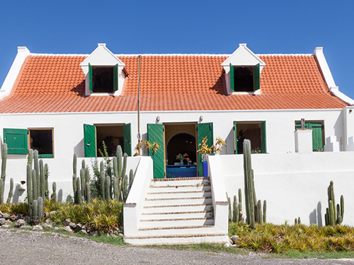 Curacao Willemstad East Side Sightseeing Trip Tickets