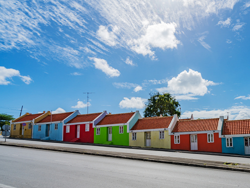 Curacao Willemstad Scharloo  Cruise Excursion Prices