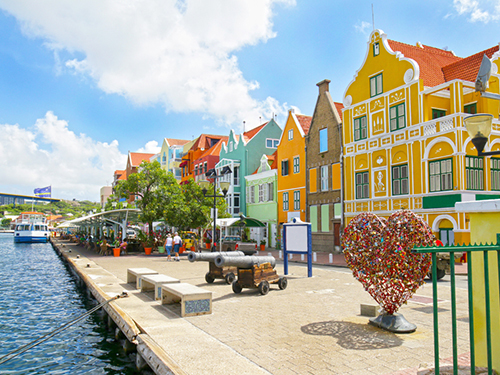 Curacao Liquor Factory Cruise Excursion Tickets