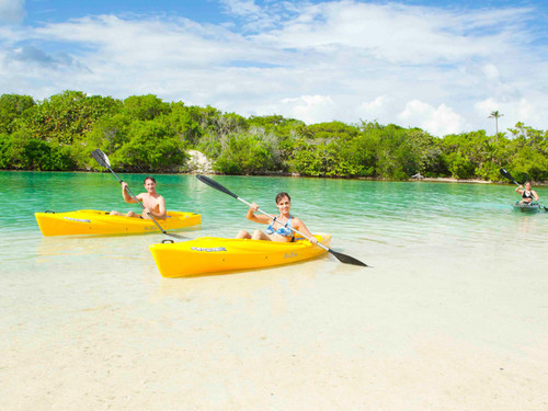 Roatan Honduras beach day pass Tour Tickets