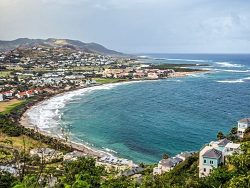 St. Kitts Basseterre beach Cruise Excursion Reservations
