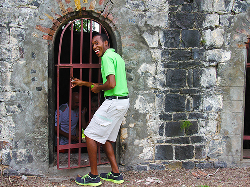 St. Lucia Castries rum distillery Excursion Cost