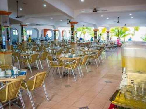 Cozumel  Mexico all inclusive resort Reviews