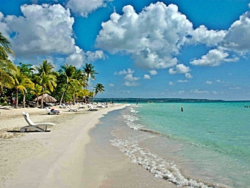 Montego Bay 7 Mile Beach Trip Cost