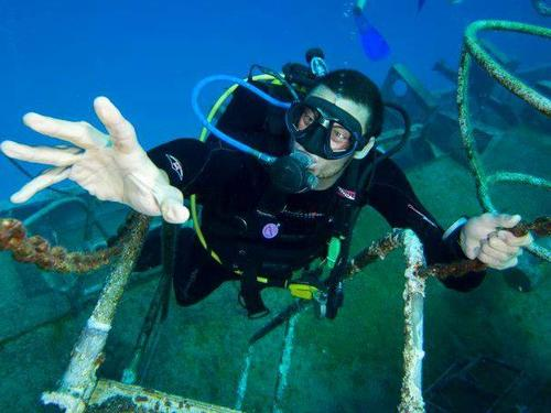 Grand Cayman dive Excursion Prices