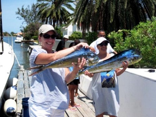 Grand Cayman reef fishing Reservations