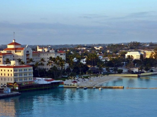 Nassau scavenger hunt Cruise Excursion Reservations