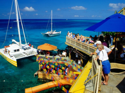 Montego Bay Green River Shore Excursion Booking