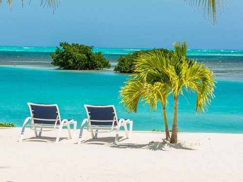 Belize beach break Tickets