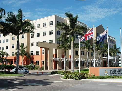 Grand Cayman government buildings Excursion Tickets