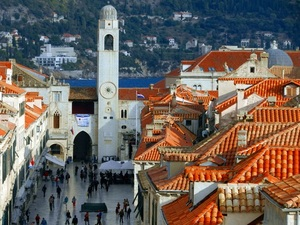 Dubrovnik Best of Highlights Sightseeing Excursion