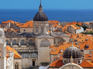 Dubrovnik Old Town Walking Excursion
