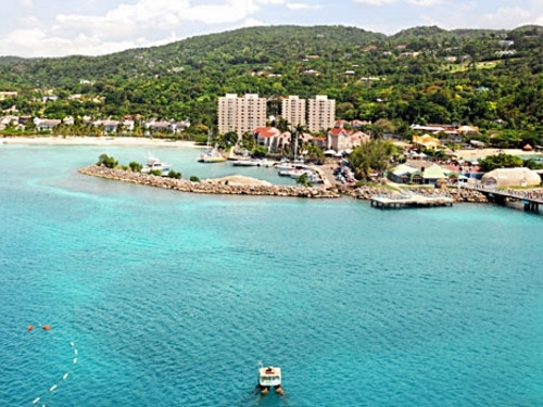 Montego Bay  Jamaica shopping Reviews
