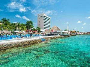 El Cid Resort All Inclusive Day Pass Excursion from Playa del Carmen