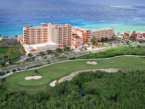 El Cozumeleno Beach Resort Day Pass All Inclusive from Playa del Carmen