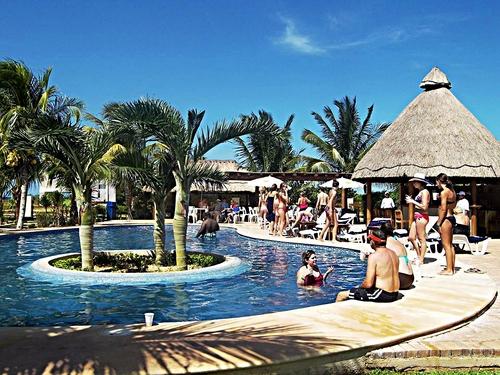 Progreso Resort Day P Excursion Reviews All Inclusive Beach