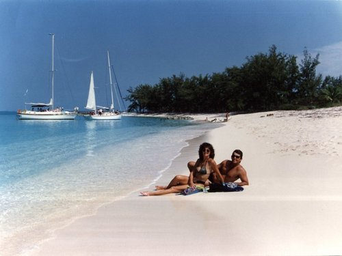 Nassau sail snorkel and beach Trip Booking