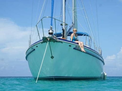 Nassau Bahamas sail and snorkel Excursion Prices