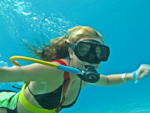 Cozumel SNUBA and Snorkeling Chankanaab Shore Excursions Tickets