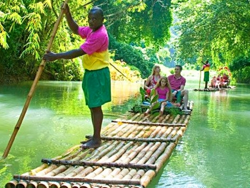 Montego Bay Green River Tour Prices