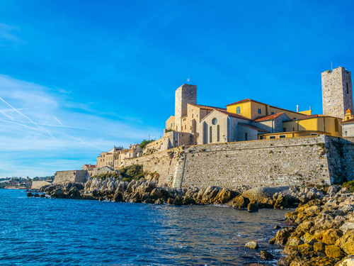 Monte Carlo Antibes Excursion Reviews