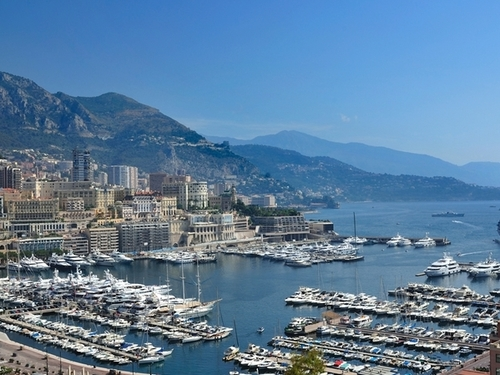 Monte Carlo Monaco Casino Cruise Excursion Booking