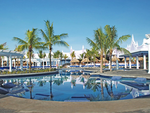 Falmouth All Inclusive RIU Day Pass Excursion in Montego Bay