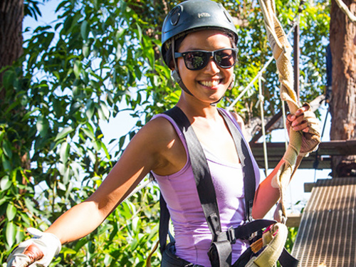 Maui Kahului zipline Excursion Cost