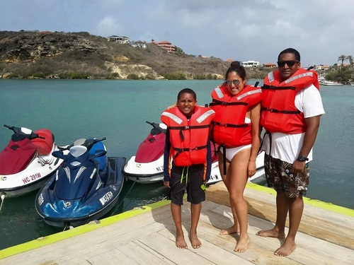 Curacao tugboat wreck snorkel Tour Cost