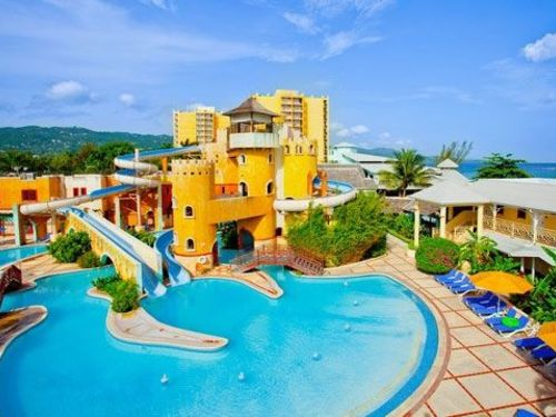 Montego Bay Jamaica beach resort Shore Excursion Cost