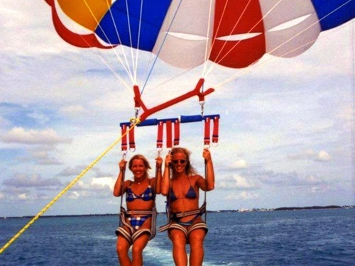 Key West banana boat Cruise Excursion Cost
