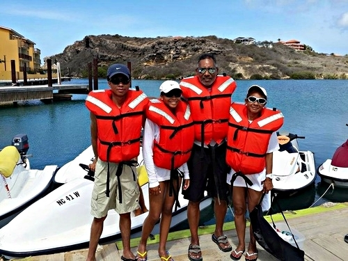 Curacao guided adventure Cruise Excursion Prices
