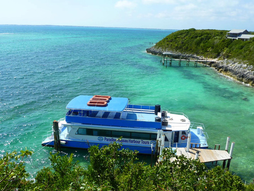 Nassau Bahamas Sandy Toes Beach Cruise Excursion Prices